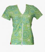 Paisely-Lime-Short-Sleeve